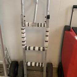 Monster Trucks Dolly for Sale in Pflugerville,  TX