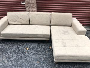 Very nice sectional couch for Sale in Bothell, WA