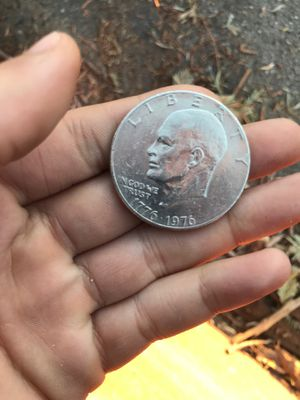 1776-1976 quarter dollar for Sale in Modesto, CA