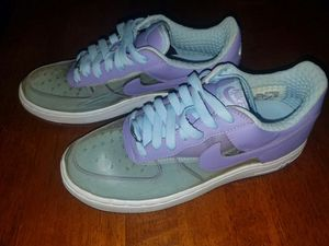 Nike Air Force One Premium - Women SZ 7.5 for Sale in Portland, OR
