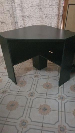 Black Corner desk for Sale in Sanford, FL