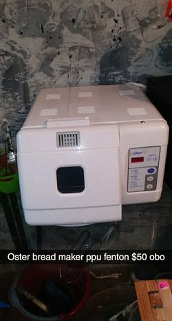 Bread maker for Sale in Fenton,  MO