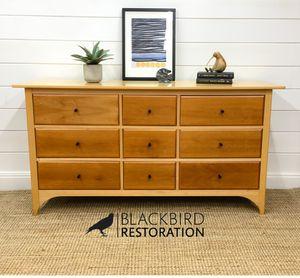 Nadeau solid wood dresser for Sale in Seattle, WA