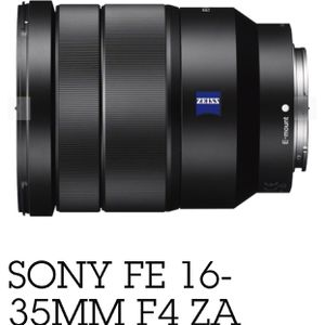 Sony FE 16-35mm F4 - New for Sale in Bothell, WA
