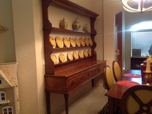 Amazing early 18th Century Museum Quality Piece for Sale in West Palm Beach, FL