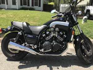 2006 Yamaha Vmax 1200 motorcycle for Sale in Dale City, VA