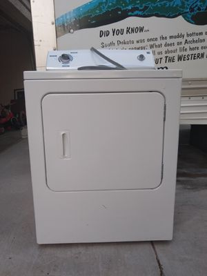 Amana electric dryer... for Sale in Payson, AZ