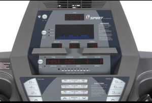 Spirit ct800 commercial treadmill for Sale in U SADDLE RIV, NJ