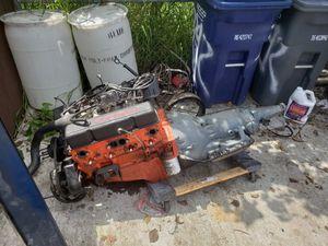350 sbc for parts for Sale in Chula Vista, CA
