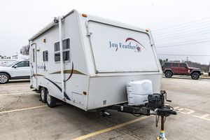 2006 jayco jay feather for Sale in Nottingham, MD