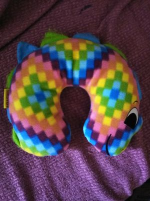 Kids Neck Pillow for Sale in Goodyear, AZ