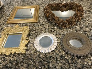 Wall of mirrors for Sale in Millsboro, DE