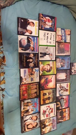 All movies still in great shape for Sale in Williamston, SC