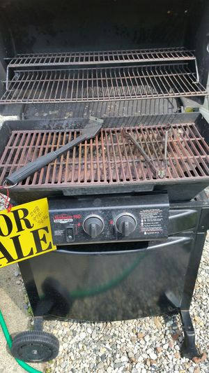Sunbeam 760 Bbq Grill for Sale in Farmington Hills, MI