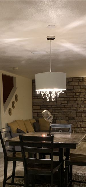 Lamp/chandelier for Sale in Thornton, CO
