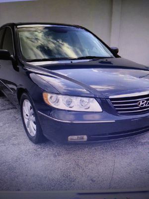 Hyundai azera for Sale in Fort Myers, FL