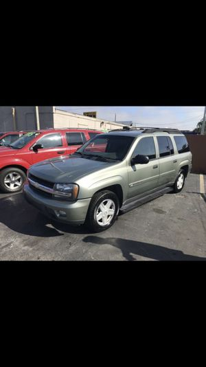 2003 Chevy trail for Sale in Tampa, FL