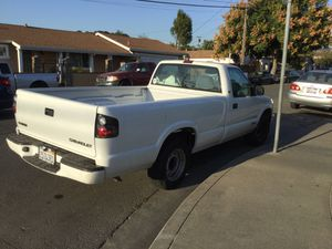 2000 Chevy s10 ls for Sale in Hayward, CA