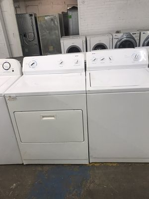 Kenmore washer dryer for Sale in Cleveland, OH
