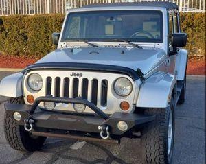 very nice jeep wrangler200_8 for Sale in Washington, DC