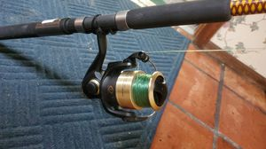 Shakespeare ugly stick fishing rod for Sale in Lakeland, FL