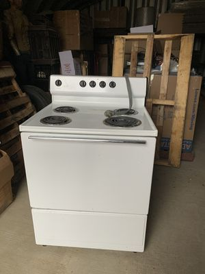 Electric Stove for Sale in South San Francisco, CA