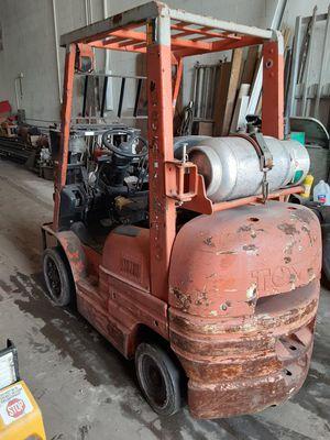 Toyota Forklift for Sale in Pembroke Pines, FL