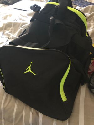 Jordan Duffle Bag for Sale in San Diego, CA