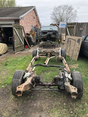 87 Buick regal grill for Sale in Channelview, TX - OfferUp