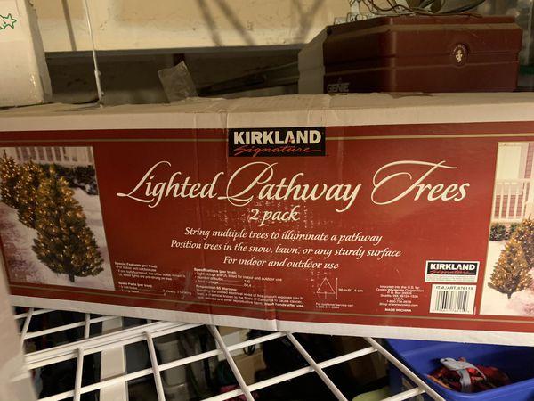 KIRKLAND Pathway Trees