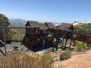 25,000 playground set for 10% for Sale in Poway, CA