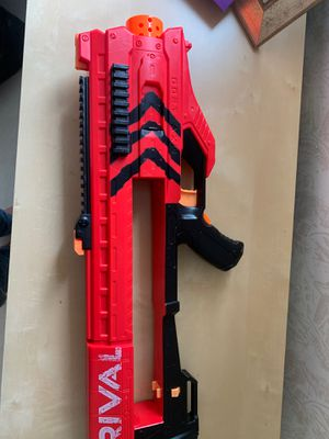 Nerf Rival, Nerf Retaliator, and Lasertag guns for Sale in Weston, FL
