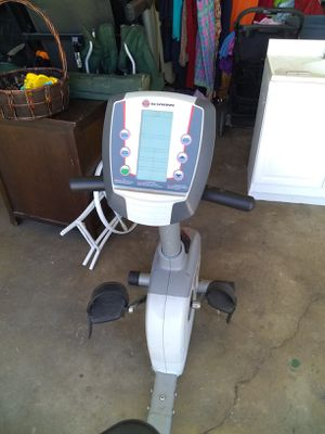 Swing exercise bike for Sale in Norco, CA