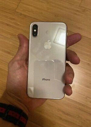 iPhone x for Sale in Honolulu, HI