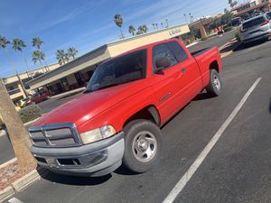 2001 Dodge Ram 1500 for Sale in Tucson, AZ