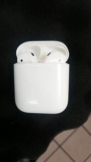 Apple Airpods for Sale in Garden Grove, CA