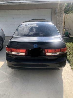 2003 honda accord ex for Sale in Lake Worth, FL