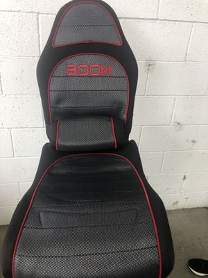 Boom foldable gaming chair for Sale in Beaverton, OR