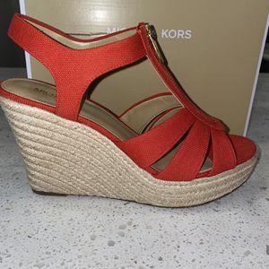 Women's Size 10 Michael Kors Shoes for Sale in Boca Raton, FL