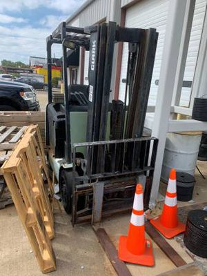 Electric Clark Forklift for Sale in Sugar Land, TX