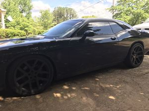 22 inch Rims Viper, Dodge, Charger, Challenger for Sale in Powder Springs, GA