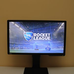 """BenQ ZOWIE XL2411P 24"""" 144Hz 1ms Gaming Monitor w/Box for Sale in Lexington, SC"""