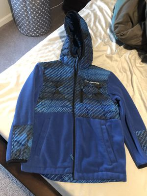 Boys Free Country Fleece Jacket for Sale in Puyallup, WA