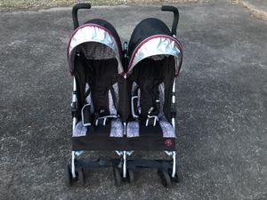 Double Baby Stroller for Sale in Mechanicsville, VA
