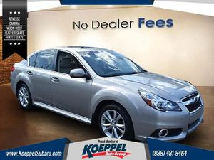 2014 Subaru Legacy for Sale in Woodside, NY