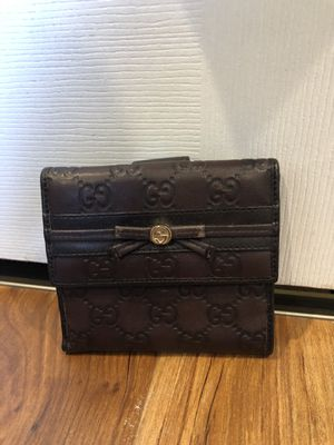 Vintage Gucci wallet for Sale in Irwindale, CA