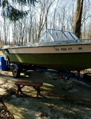 Star Craft Boat for Sale in Silver Spring, PA