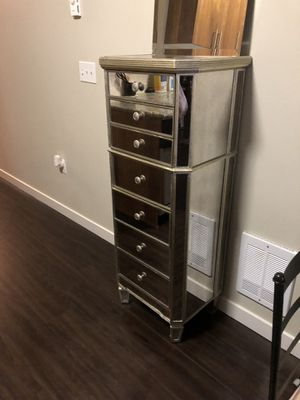 Horchow Lingerie Chest, original $979 for Sale in Seattle, WA