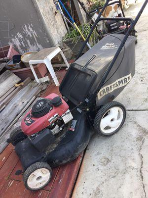 Lawn Mower $135 for Sale in Reedley, CA