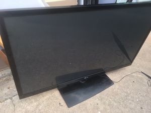 Lg plasma 50 in for Sale in SD, US